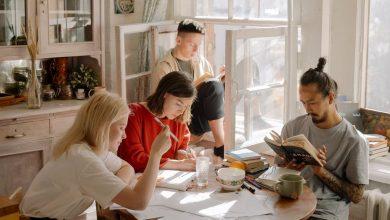 Photo of Toffe onderwerpen om meer over te leren